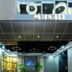 M1 Hotel, Hong Kong