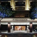 Ambassador Hotel Taipei, Taipei