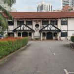 Sloane Court Hotel,  Singapore