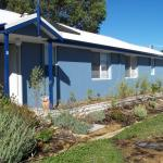 Hotellikuvia: Forrest Street Cottages, Bunbury