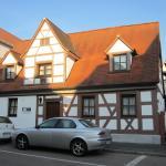 Hotel Pictures: Gästehaus Engelgasse Herzogenaurach, Herzogenaurach