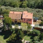 Ospitalità Rurale l'Uccelliera, Lucca