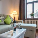 Parkers Boutique Apartments - Old Town,  Tallinn