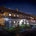 Hotel Pictures: Landgasthof Lindenhof, Steingaden
