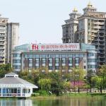 Shanghai Forte Hotel, Shanghai