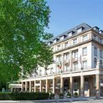 Schlosshotel Karlsruhe,  Karlsruhe