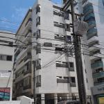 Amplo dormitorio Boa Viagem,  Recife
