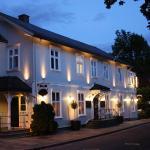 Reenskaug Hotel, Drøbak