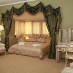 Tsargrad Hotel,  Myla
