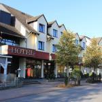 Akzent Hotel Restaurant Jonathan, Lippstadt