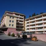 Paradies Apartments,  Arosa