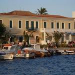 Avra Hotel, Tinos Town