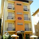 Hotel S.Rita, Chianciano Terme