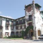 Hotel Pictures: Hostal Ayestaran II, Lecumberri