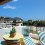 Sant'Anna70 Apartment,  Lipari