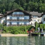 Hotelfoto's: Hotel Seerose garni Wolfgangsee, St. Wolfgang