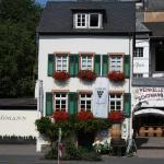 Hotel Pictures: Winzerhäuschen im Bio Weingut, Zeltingen-Rachtig