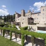 Castello Di Monterone,  Perugia