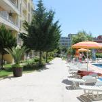 Royall Dreams Apartment,  Sunny Beach
