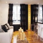Apartment Grenelle - 4 adults,  Paris