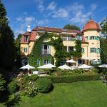 酒店图片: Hotel Seeschlößl Velden, 沃尔特湖畔韦尔登