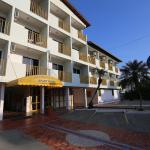 Hanisch Apart Hotel - Praia de Jurere,  Florianópolis