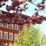 SchlafGut AppartementHotel, Leipzig