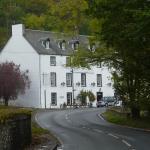 The Weem Inn, Aberfeldy