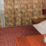 4 Komnaty Inn, Ulan-Ude