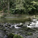 Casa do Rio Sertão de Cambury, Boicucanga