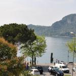 Albergo Alla Rocca, Garda