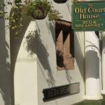 The Old Court House B&B,  Ross on Wye