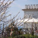 La Torretta Bianca,  Cava de' Tirreni