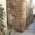 La Fontanella, Pitigliano