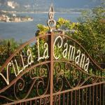 B&B Villa la Camana, Stresa