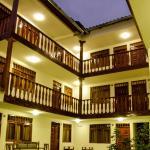 Hotel Posada del Arriero,  Chachapoyas