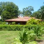 Casa de Los Abuelos, Tambor