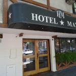 Hotel Mayo, Mendoza