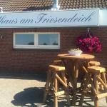 Hotel Pictures: Landhaus am Friesendeich, Wangerland