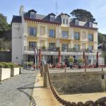 Hôtel De La Vallée, Dinard