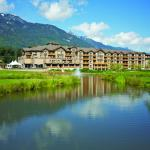Hotel Pictures: Executive Suites Hotel and Resort, Squamish, Squamish