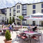 Hotel Pictures: Hotel Landsknecht, Uckerath