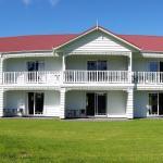Kerikeri Park Motel,  Kerikeri