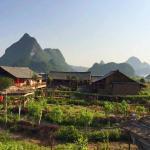Yangshuo Phenix Farmhouse, Yangshuo