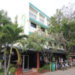 River Inn,  Kanchanaburi