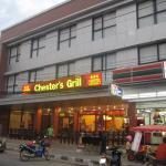 Baan Saikao Plaza Hotel & Service Apartment, Ko Chang