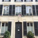 Hotel Pictures: La Maison des 3 Rois, Laon
