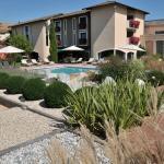 Hotel Pictures: Georges Blanc Parc & Spa, Vonnas