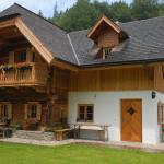Hotellikuvia: Ferienhaus Leitenbauer-Huabn, Pernegg an der Mur