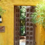 Turiya Villa & Spa, Canacona